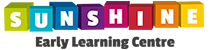 Sunshine Early Learning Centre Logo